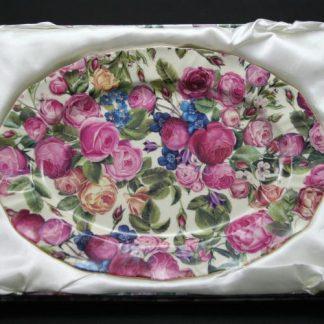 Elegant Rose Teaset